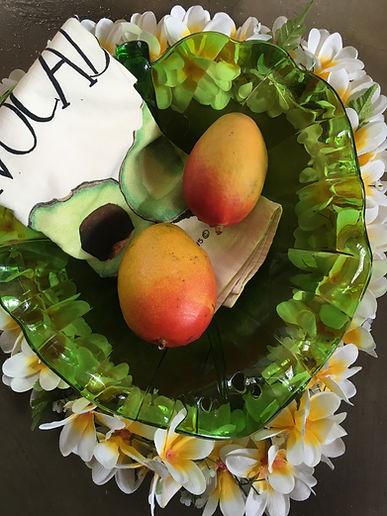 Hawaii (island) - food.JPG