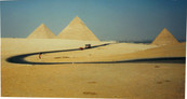 Egypt - Pyramids of Giza.JPG