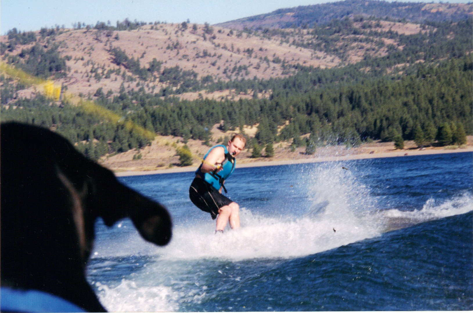 Jeremy WIlken & SB - wakeboarding - appr