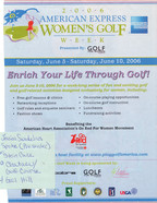 SY - American Heart Asso Womens Golf Gro