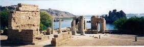 Egypt - Aswan port.JPG