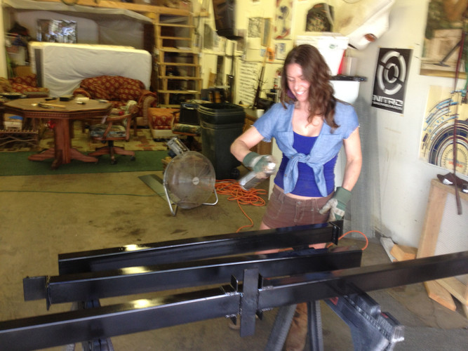 welding stage cage 2015 028.JPG