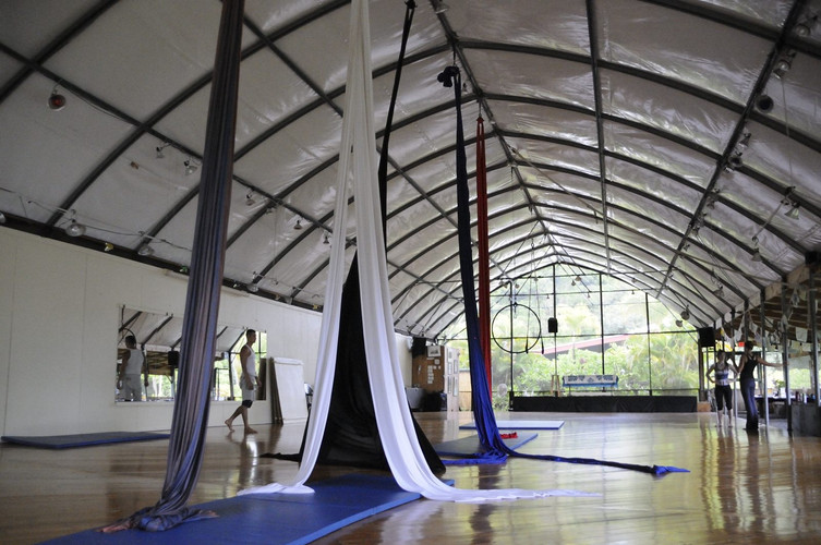 Aerial Instructor