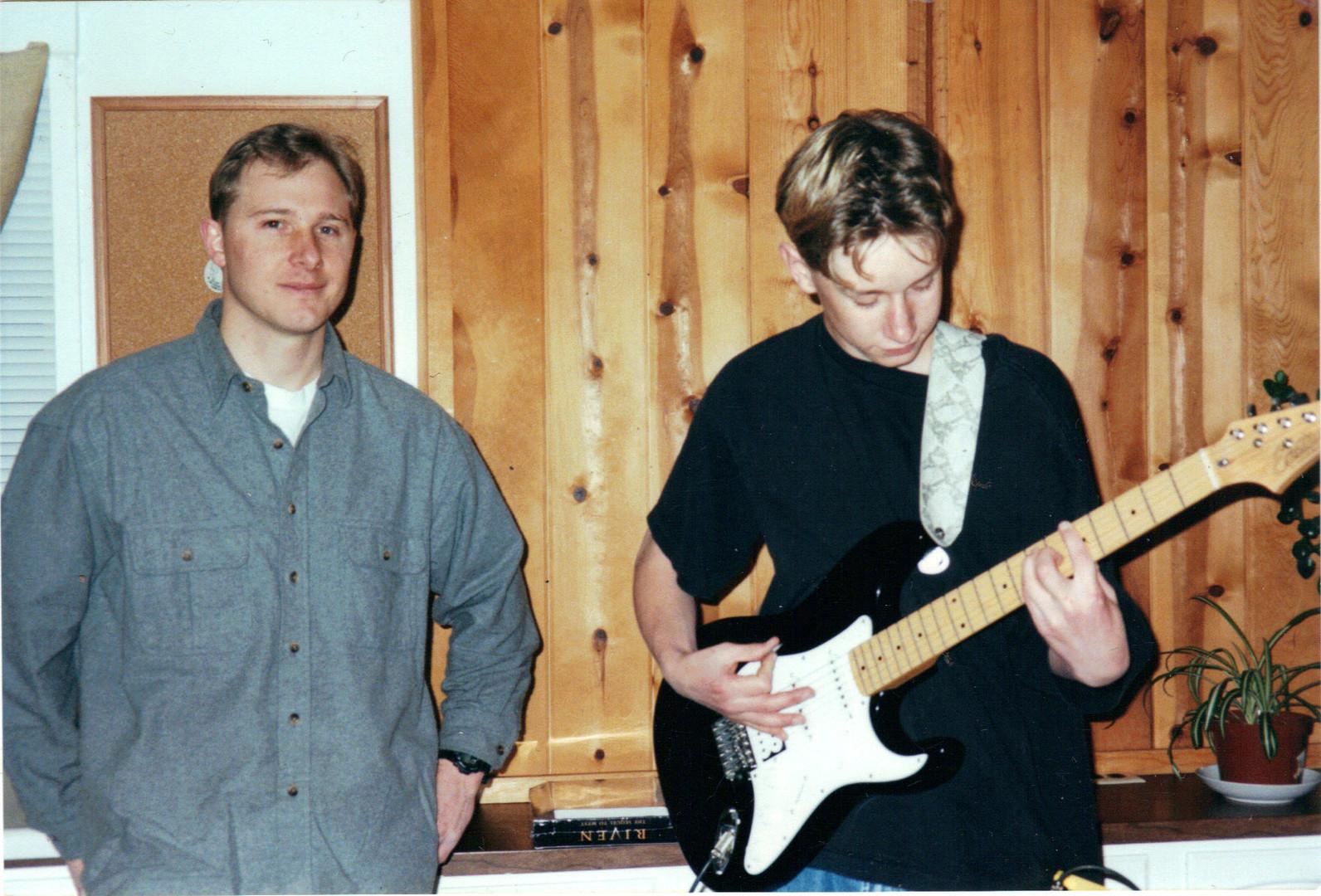 Jeremy Wilken - Brother Zack - 1999.JPG