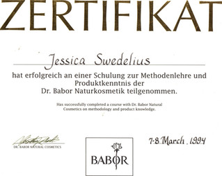 SY - Babor Products Certificate.JPG