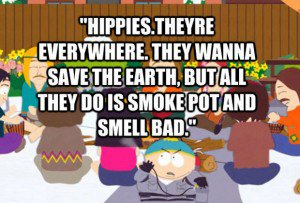 eric-cartman-hippies-quote.png