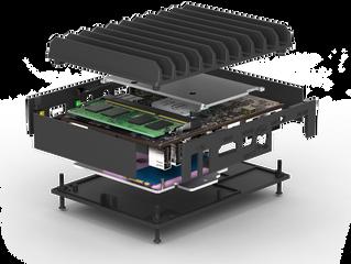 מחשב מוקשח חדש מבית קומפיולאב - fitlet 2