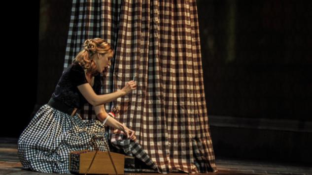 Gounod : Faust (Acte 4 : Air de Marguerite)