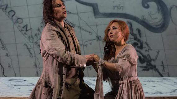 D.F.E. Auber : Manon Lescaut