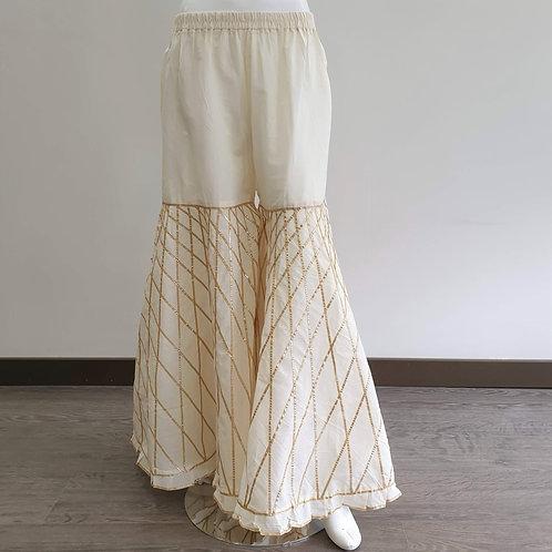 Cotton Gota Gharara