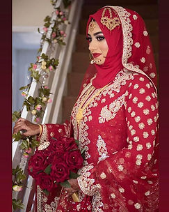 beautiful #realbride Anesha looking abso