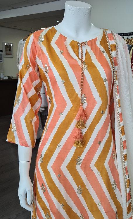 Festive  Lehenga Dress