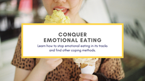 conquer emotional eating