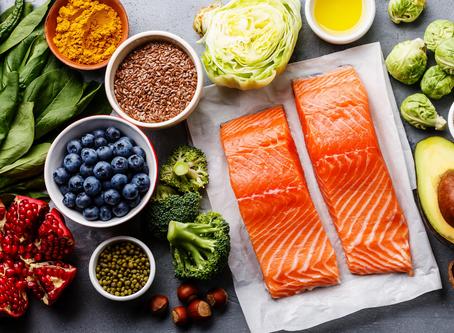 9 Key Foods for Emotional Wellness