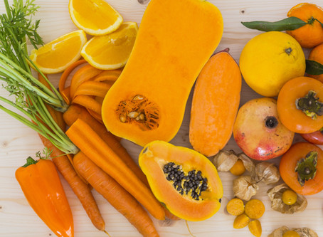 How to Improve Your Fertility with Vitamin A