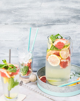 7 Ways to Spice-up Your Water this Summer | Simply Nurtured