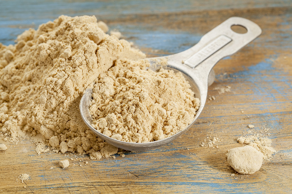 superfood for hormone balance