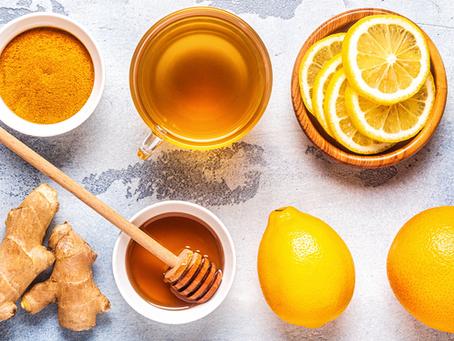 9 Immune Boosting Foods