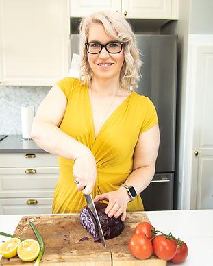 Nurtured TV YouTube Cooking Channel