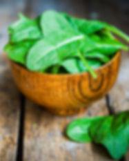 Simply Nurtured Online Nutrition Challenges