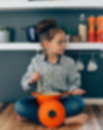 holistic nutritionist kid friendly meals