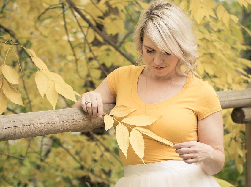 Nurture Me Podcast | Jenna Lessner | Simply Nurtured
