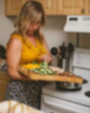 Simply Nurtured Holistic Nutritionist Recipes