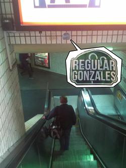 station sticker