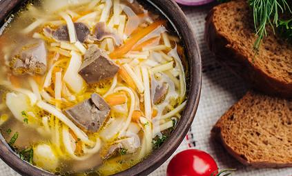 Суп с лапшой и потрашками.jpg