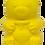 Thumbnail: SODAPUP - Honeybear - Distributeur de gâteries - Medium