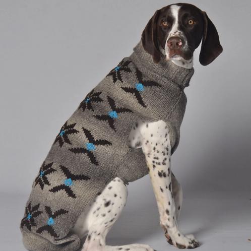 CHILLY DOG - Chandail en tricot  Sierra Wool