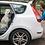 Thumbnail: RUFFWEAR - House Protectrice Imperméable pour siège d'auto
