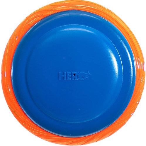 HERO - Ultra Play Frisbee avec Squeak - M/L