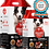 Thumbnail: CANISOURCE - Nourriture Déshydratée Formule Viande Rouge - Avec Grains
