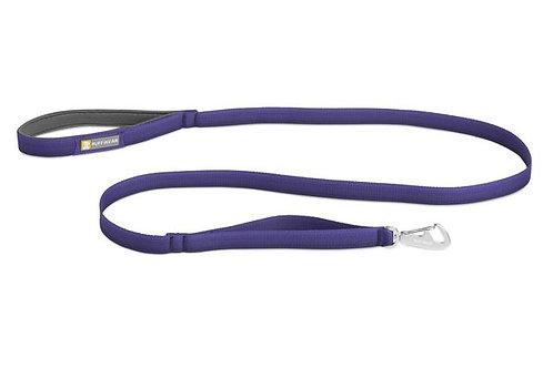RUFFWEAR - Laisse Front Range Huckleberry Blue