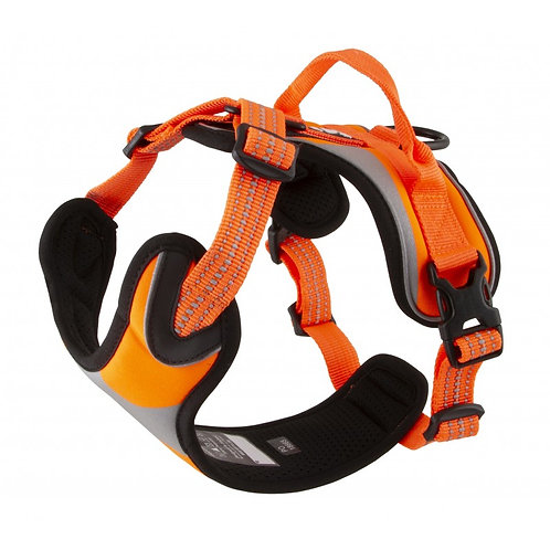 HURTTA - Dazzle Harness Orange