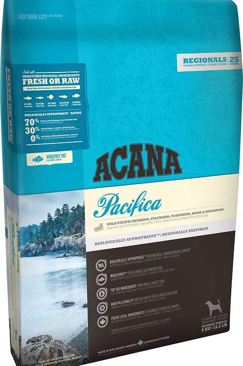 ACANA - Regionals Sans Grains Pacifica 13.2lbs