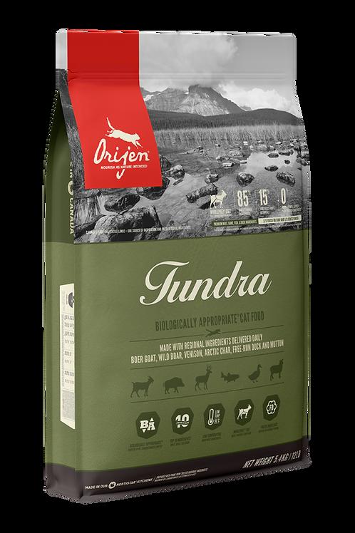 ORIJEN - Sans Grains Tundra 4lbs
