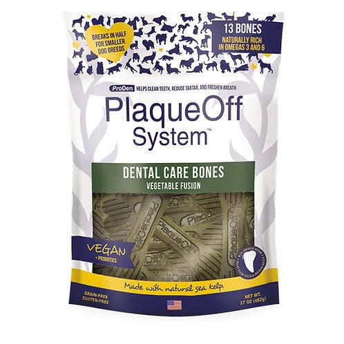 ProDen PlaqueOff - Os Dentaire Légumes - 482g