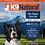 Thumbnail: K9 NATURAL - Festin de Boeuf lyophilisé (500g)