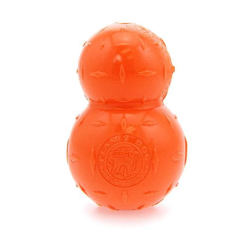 PLANET DOG - Orbee-tuff diamond plate Double-Tuff Orange