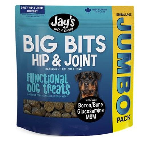 JAY'S - BIG BITS Hanches et Articulations (JUMBO 908g)