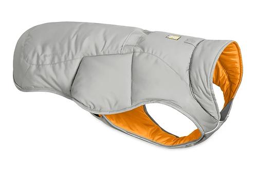 RUFFWEAR - Quinzee Jacket - Cloudburst Gray