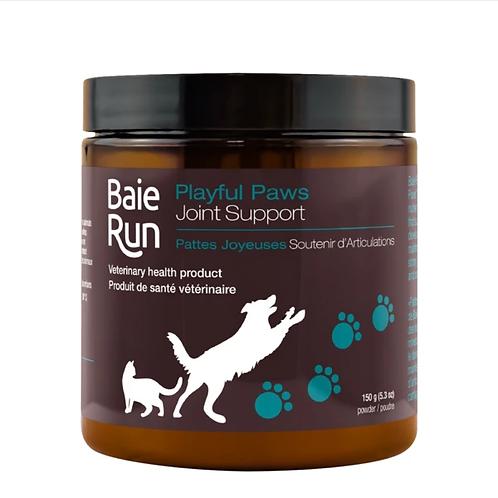 BAIE RUN - Support des Articulations ''Playful Paws'' (75g)