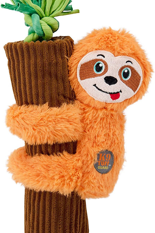 CHARMING PET - Cuddly Climbers Paresseux - 3 en 1