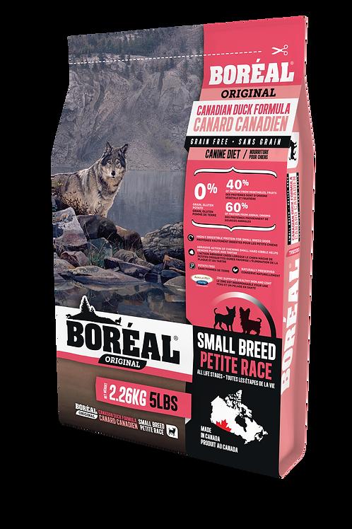 Boréal - Sans Grains Petite Race Canard 12lbs