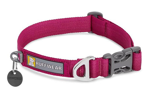 RUFFWEAR - Collier Front Range Hibiscus Pink