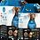 Thumbnail: CANISOURCE - Nourriture Déshydratée Formule Poisson - Sans Grains