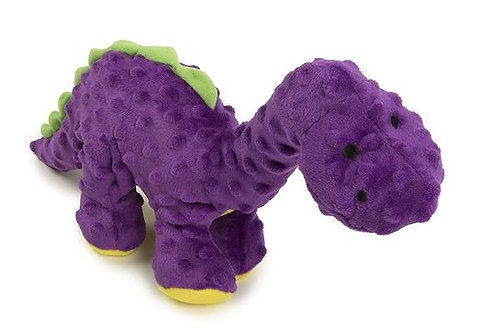 GODOG - Dino Brontosaure avec technologie Chew Guard