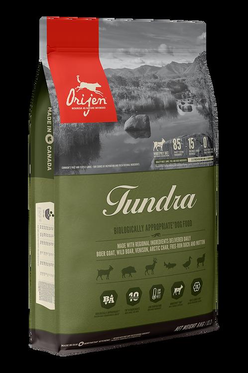 ORIJEN - Sans Grains Tundra 25lbs
